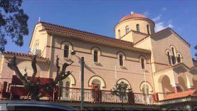 Η εκκλησία στην πόλη της Ηλιούπολης – Επί ασπαλάθων