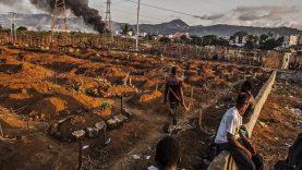 Ιεραποστολή στην αφρικανική γη – Επί ασπαλάθων