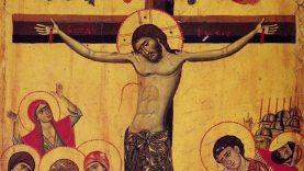 ο σταυρός ως πρόταση
