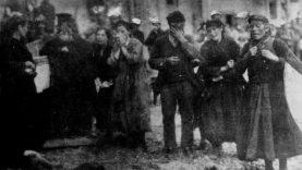 Η Γενοκτονία των Ποντίων: Τα «Αμελέ Ταμπουρλαλί» και η «Λευκή Σφαγή» – Επί ασπαλάθων