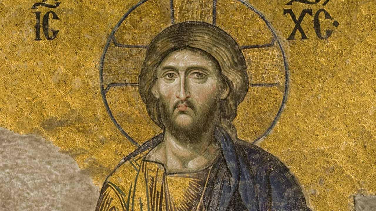 Εμπειρία της γνώσης του Θεού - Επί ασπαλάθων