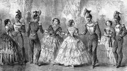 Ο τόπος και οι χοροί του: «Θειακός»