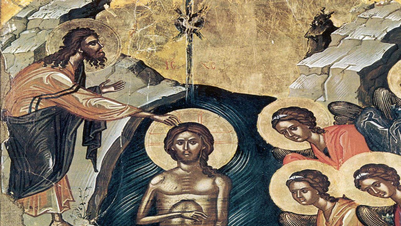 Ευαγγέλιο Κυριακής 7 Ιανουαρίου – Σύναξη Τιμίου Προδρόμου