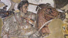 Μακεδονική ταυτότητα: Με τον Σαράντο Καργάκο