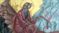 Ο τόπος και ο χρόνος της Θείας Λειτουργίας – Επί ασπαλάθων