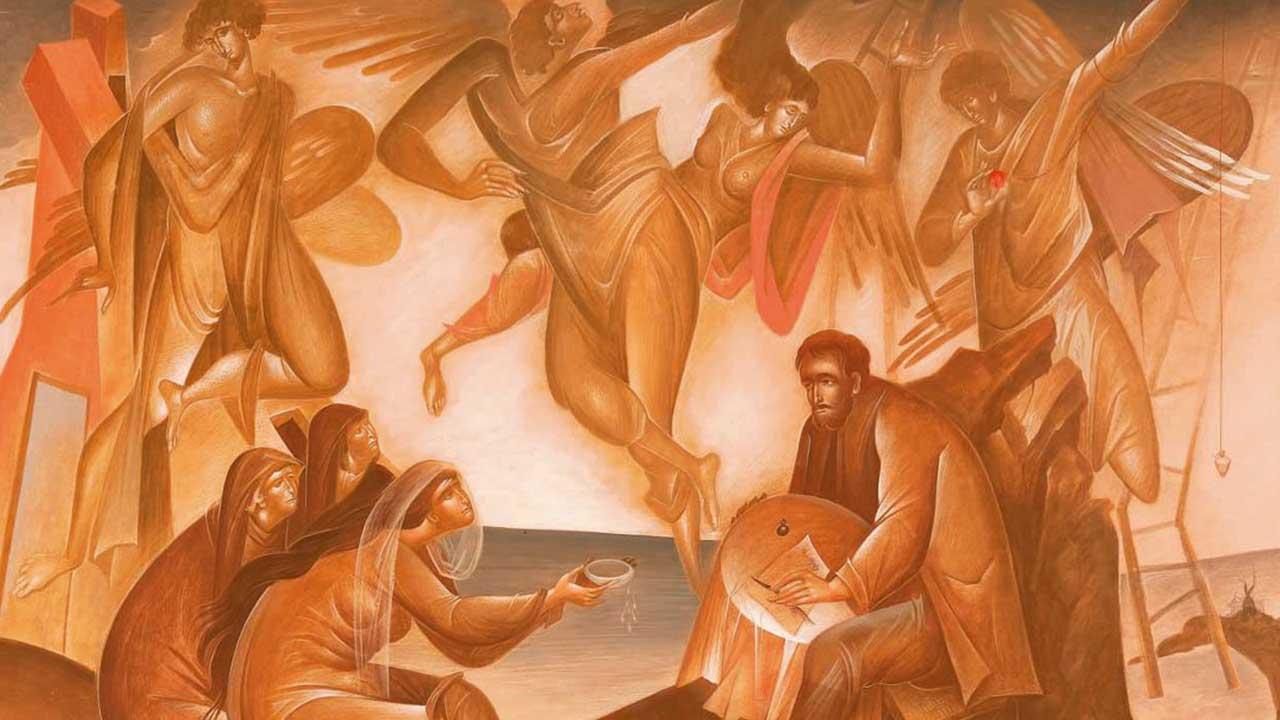 Κήρυξ δέδοται - Επί ασπαλάθων