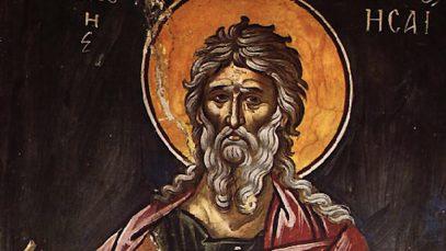 Η ιερωσύνη ως διακόνημα – Επί ασπαλάθων