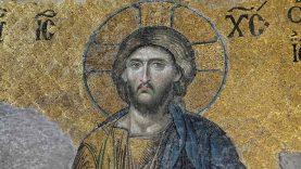 «Εις την σταύρωσιν» – Ένα χριστολογικό ποίημα