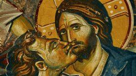 Για την προδοσία του Ιούδα – Αγ. Ιωάννου Χρυσοστόμου