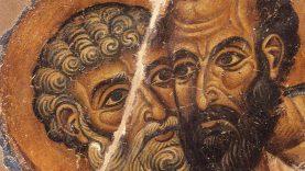 Απόστολος Κυριακής 1.7.2018 – Επί ασπαλάθων