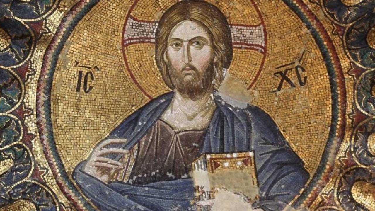 Ευαγγέλιο Κυριακής της Θείας Προνοίας 17.6.2018 - Επί ασπαλάθων