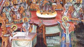 Η Εκκλησία απέναντι στην αίρεση – Επί ασπαλάθων