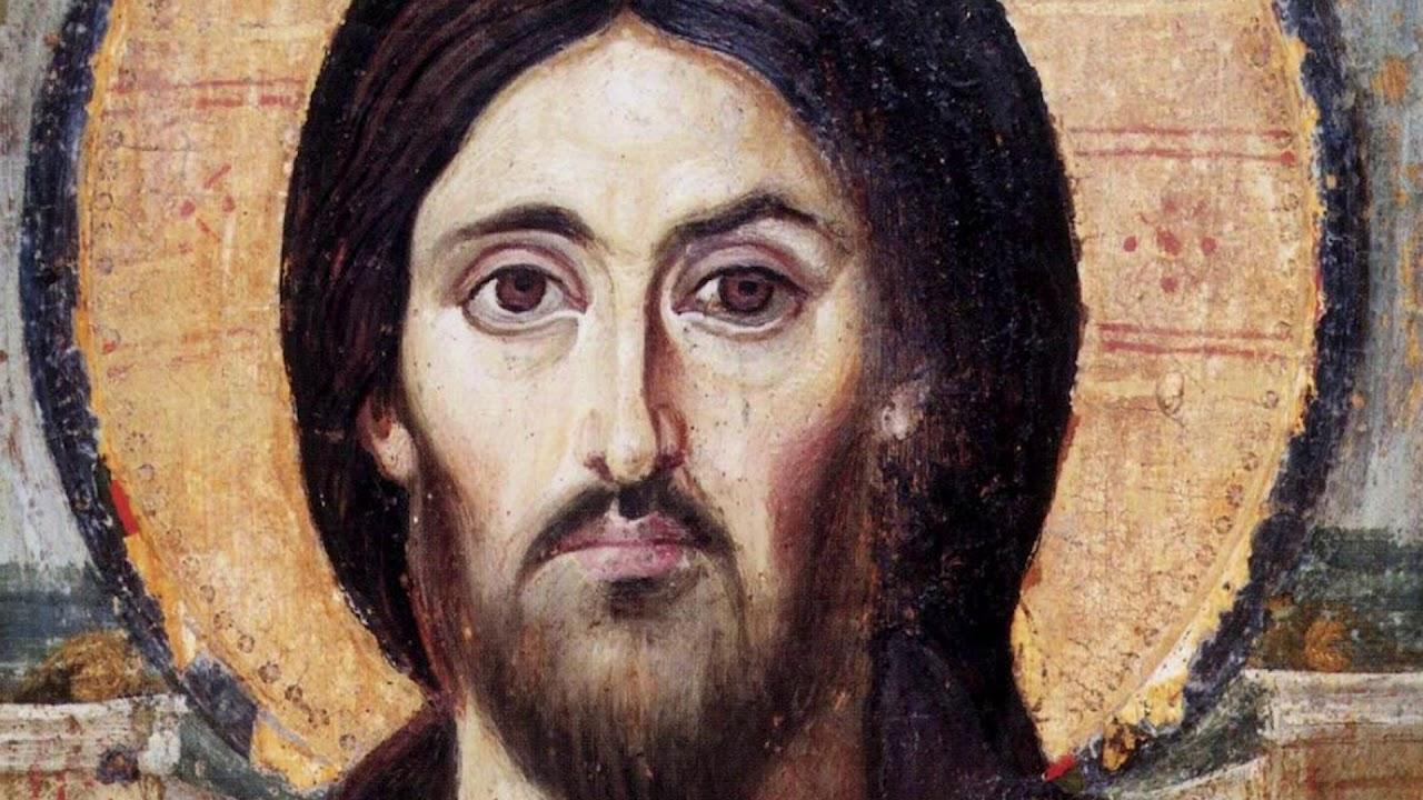 Η προσέγγιση του άκτιστου Θεού - Επί ασπαλάθων